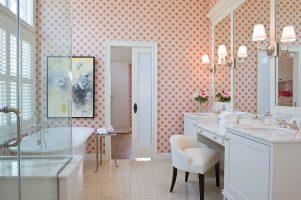 Como faço para higienizar o azulejo de banheiro